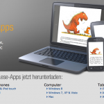 Kostenlose kindle Lese-Apps