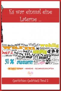 Es war einmal eine Laterne • Jo Lenz Cover